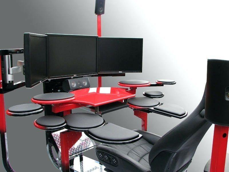Desk ~ Computer Desktop Technician Job Description Most High Tech ...