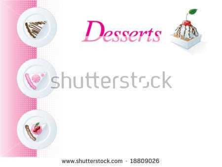 Vector Kawaii Marshmallows Hot Chocolate Stock Vector 32525353 ...