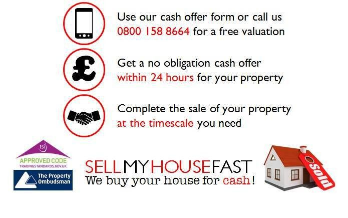 Sell My House Fast | Financial in Ashford, Middlesex, United Kingdom