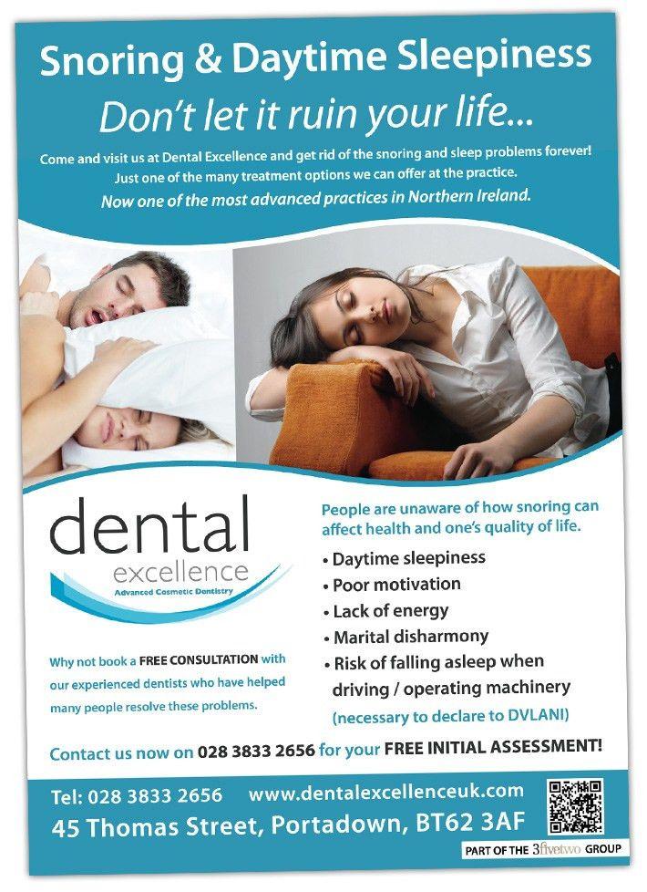 Dental Practice Poster / Flyer Design | DISEÑO GRÁFICO | Pinterest