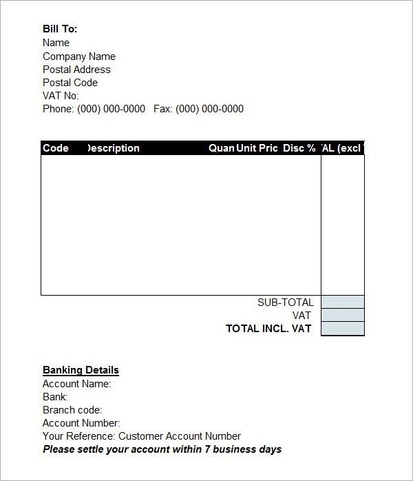 Receipt Form In Doc. Document Delivery Receipt Printable Receipt ...