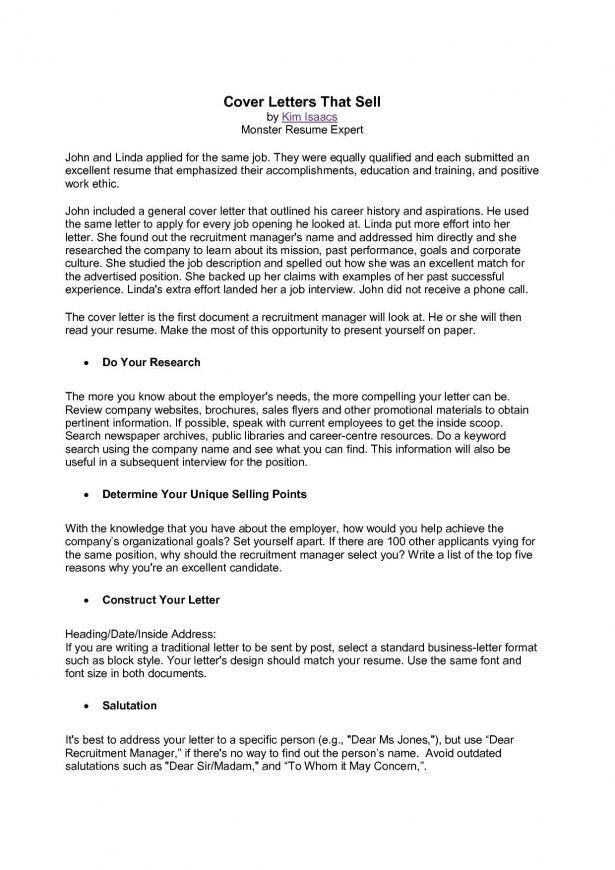Resume : How To Write Your Own Cv Resume Objective For Personal ...