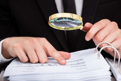 How to Start Investigating Financial Crimes