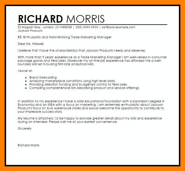 5+ marketing manager cover letter | doctors signature
