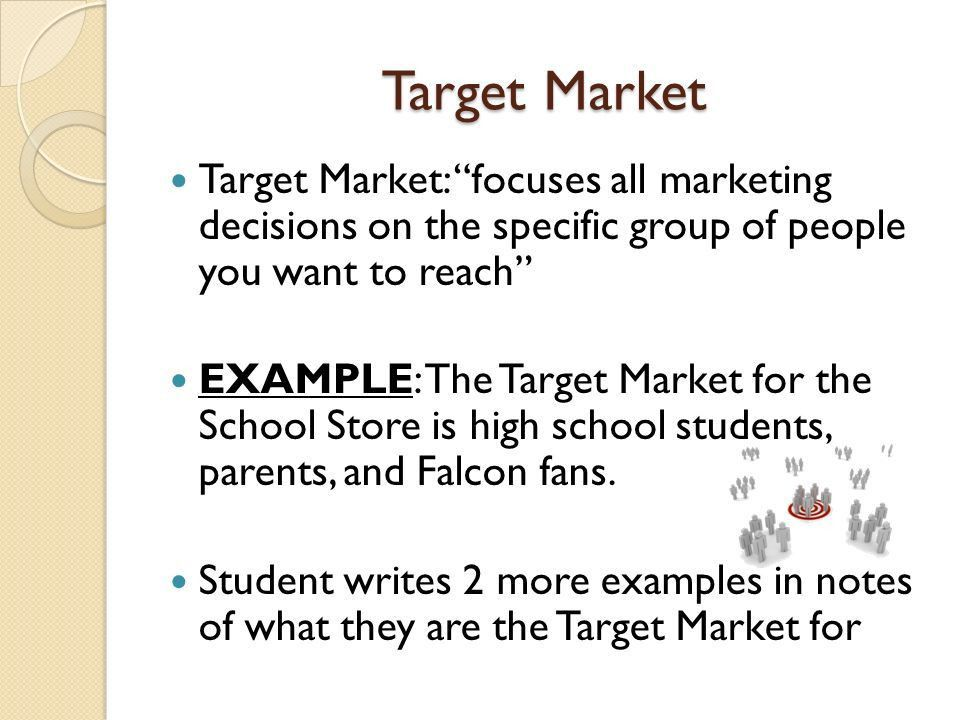Market Segmentation Introduction to Business & Marketing. - ppt ...
