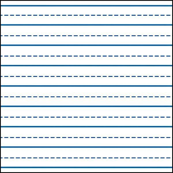 Doc.#620583: Lined Paper Printables – Lined Paper Template (+66 ...