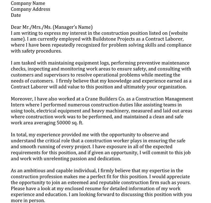 Unusual Ideas Entry Level Engineering Cover Letter 12 Sample For ...