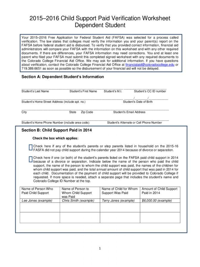 Free Child Custody Forms Pdf Template Form Download Massachu ~ Lotcos