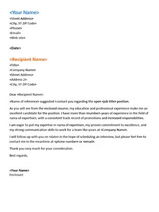 Download What Goes On A Resume Cover Letter | haadyaooverbayresort.com