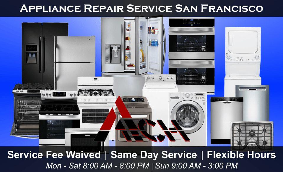 Atech Appliance Technician Repair & Service - 76 Photos & 123 ...