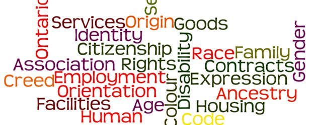 Human Rights in Ontario | Human Rights Legal Support Centre