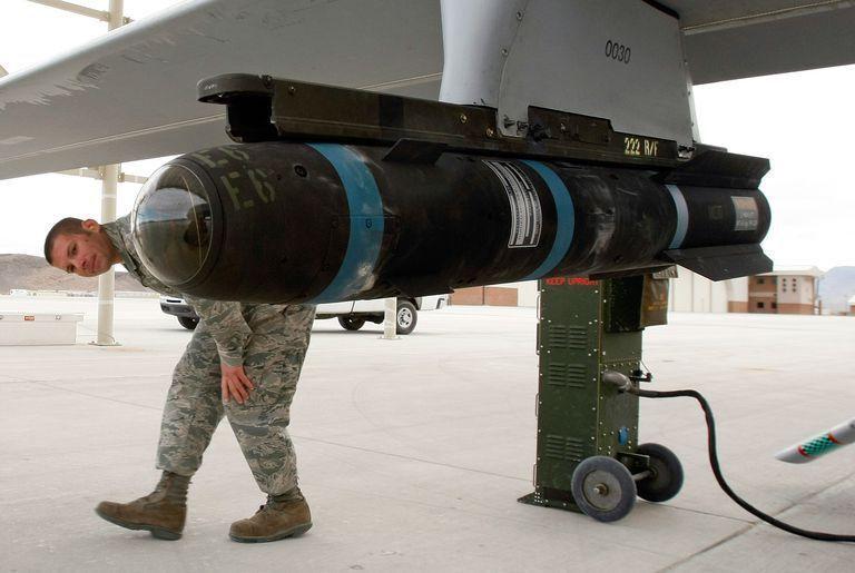 2WX1 - Aircraft Armament Systems Job Description