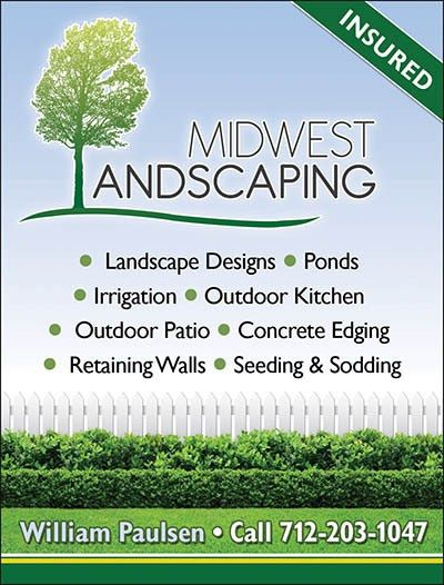 Landscaping And Concrete Service |