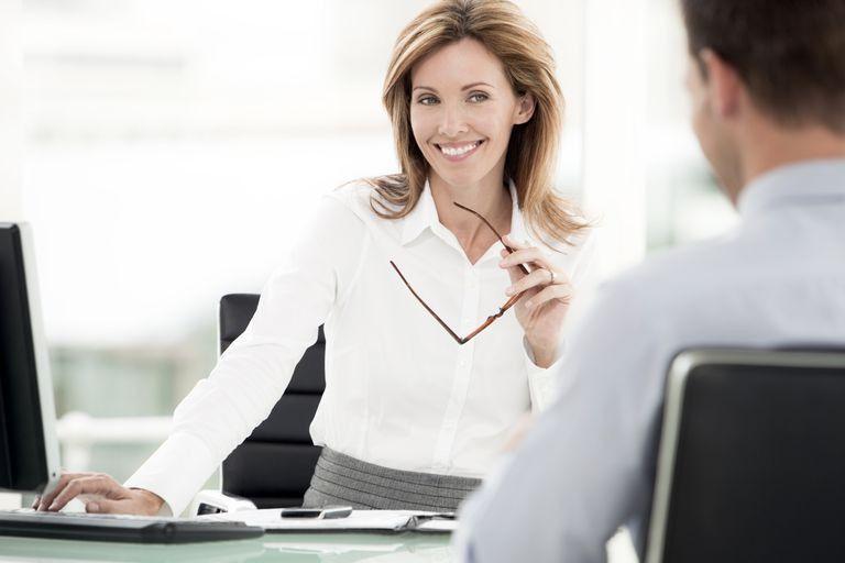 Sample Human Resources Recruiter Job Description