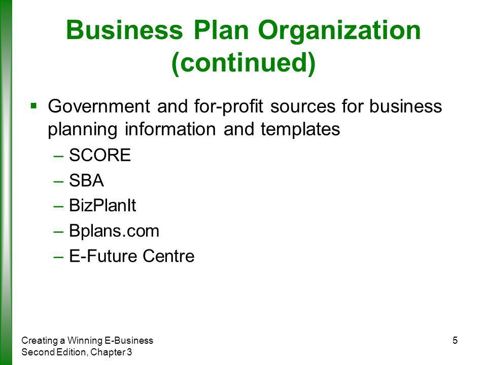 Sba Business Plan Template. Small Business Plan Sample Sba Gov ...