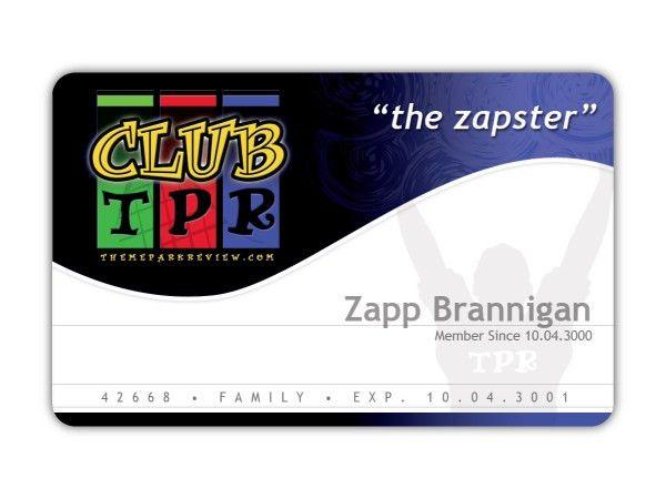 Help Design Club TPR's Logo & Membership Card! - Page 19 - Theme ...