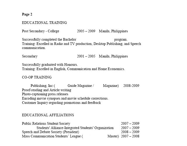 download resume sample canada haadyaooverbayresortcom. Resume Example. Resume CV Cover Letter