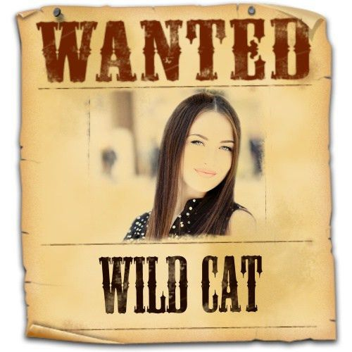 Old Wanted Poster - ImageChef