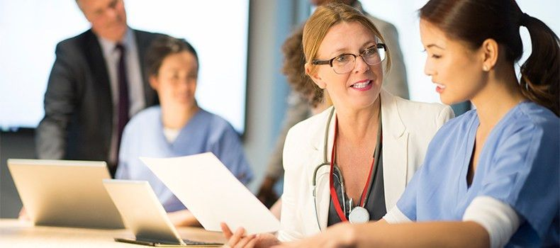 Explore Health Services Manager Job Description & Duties