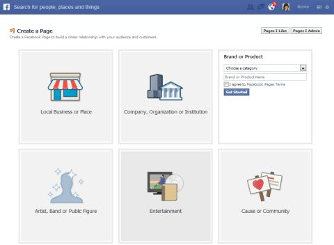 How to Set Up a Facebook Page for Business : Social Media Examiner