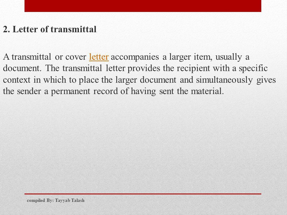 Chapter # five Business proposal compiled By: Tayyab Talash. - ppt ...