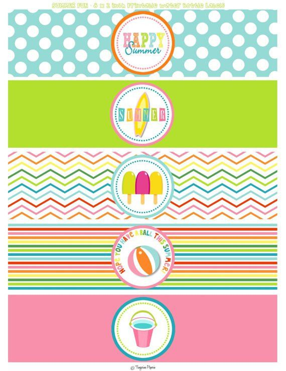 Cupcake Themed Birthday Party with FREE Printables | Themed ...