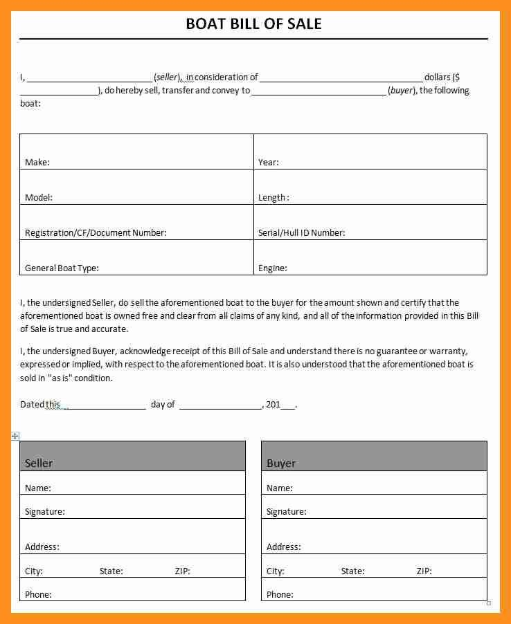 9+ bill of sale template word | scholarship letter