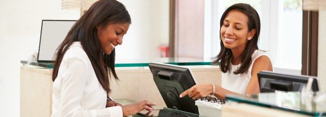 Receptionist Interview Questions | Sample Interview Questions