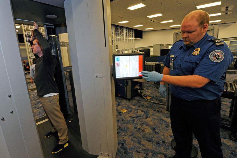 Transportation Security Administration (TSA) Jobs