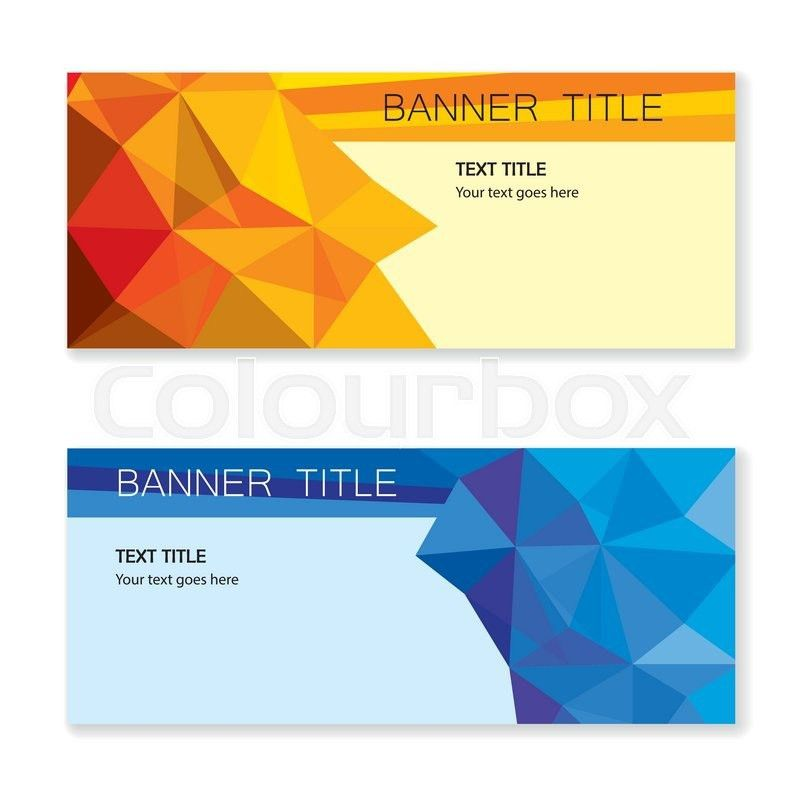 Gift voucher vector template design with clean and modern pattern ...