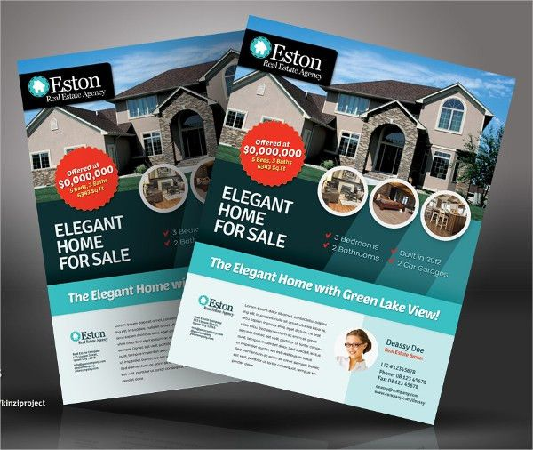 16+ For Sale Flyers - Free PSD, AI, EPS Format Download | Free ...