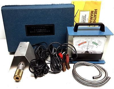 Leybold Inficon Quadrex 100 Gas Analyzer (Cc) • $150.00 - PicClick