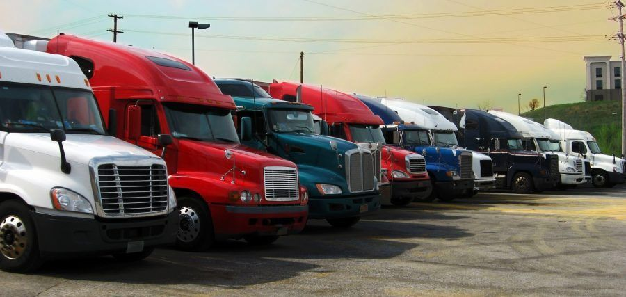 Truckers' Tax Tips and Tax Deductions for Truck Drivers