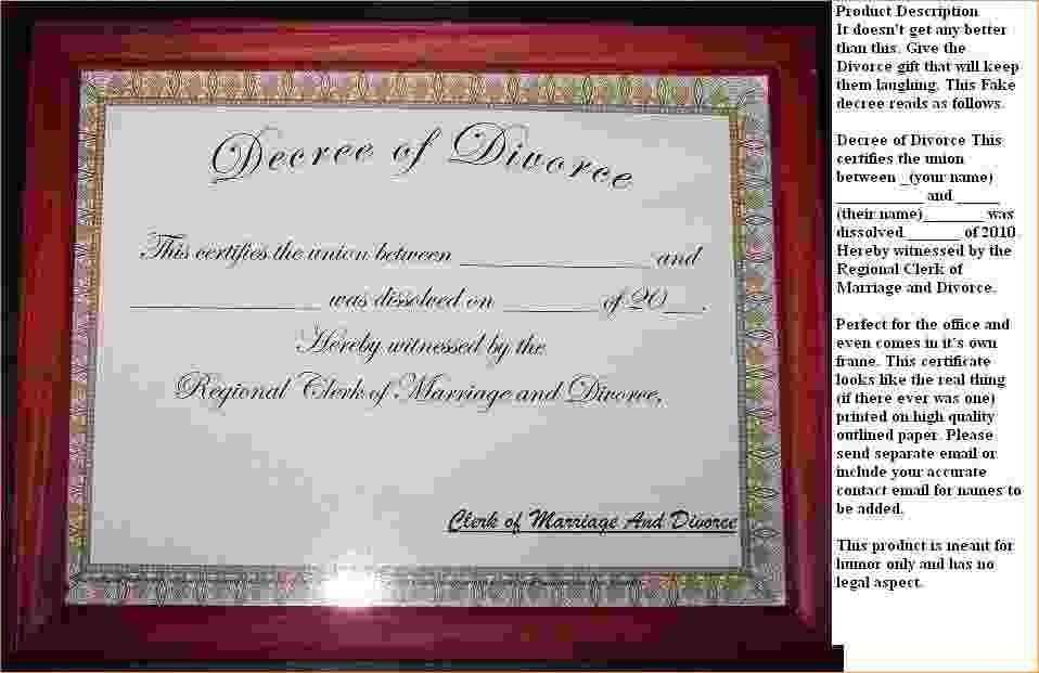 Fake Divorce Decree.Divorce Decree Form.gif - Pay Stub Template