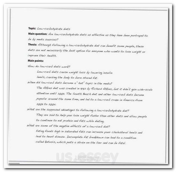 Summary Essays Examples | Resume CV Cover Letter