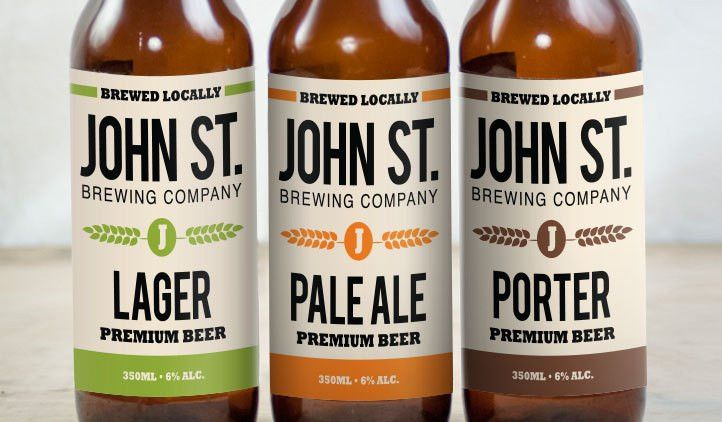 Custom Beer Labels and Drink Labels | StickerYou Products