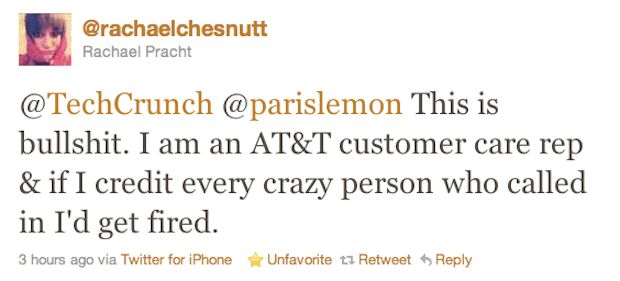 "AT&T Customer Service Rep Tells Us How She Really Feels: ""This Is ..."