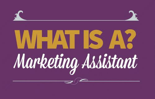 What is a Marketing Assistant: Job Description | FreshGigs.ca