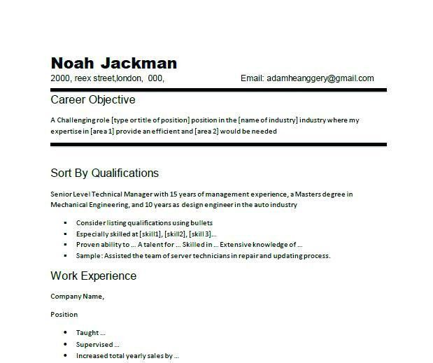 Clever Resume Objective Examples Customer Service 1 25 Best Ideas ...