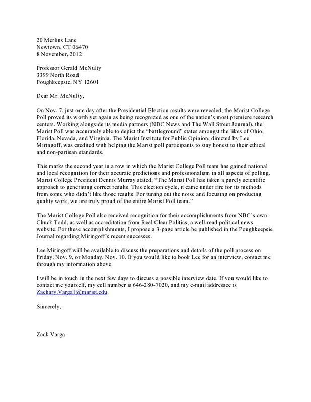 Portfolio Cover Letter Example - Best Letter Sample