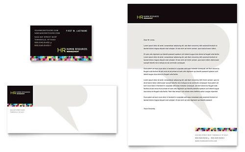 Free Business Stationery Templates For Word Free Letterhead – Free Business Stationery Templates for Word