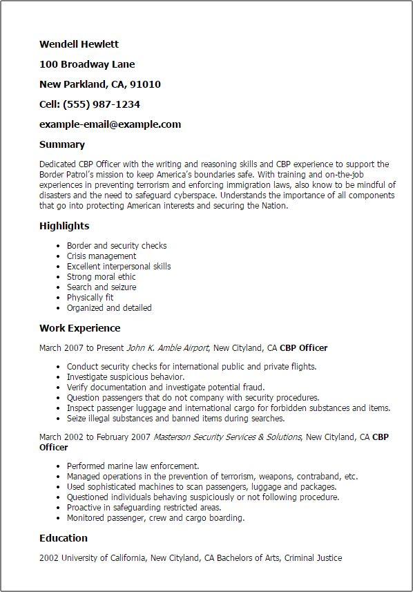border patrol agent job description. overview border patrol agents ...
