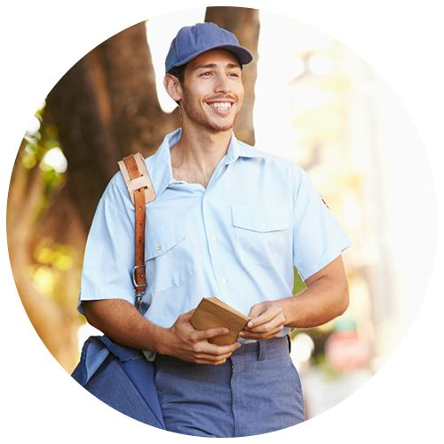 Rural Mail Carrier - Job Support Services