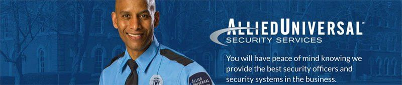 Allied Universal Adds FJC Security as Latest Acquisition ...