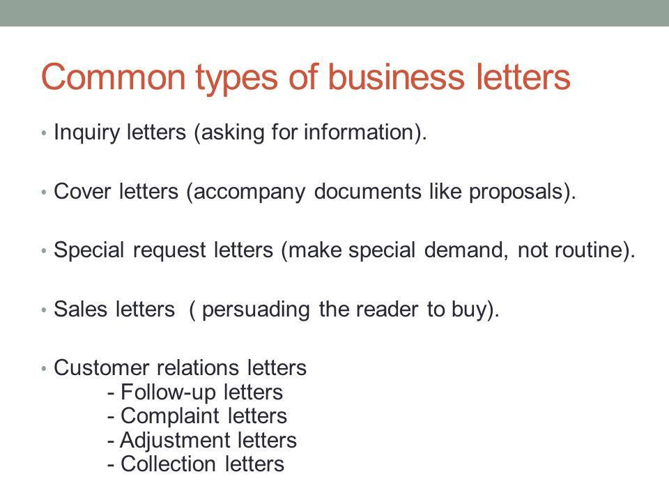 TECHNICAL WRITING November 8, Today Business letters. - ppt download