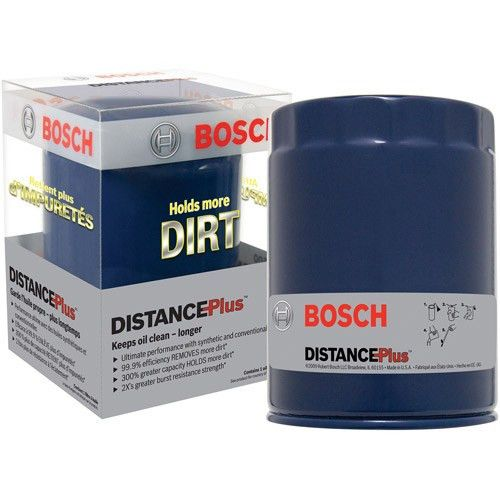 Bosch Distance Plus Oil Filters, Model #D3300 – Walmart Inventory ...