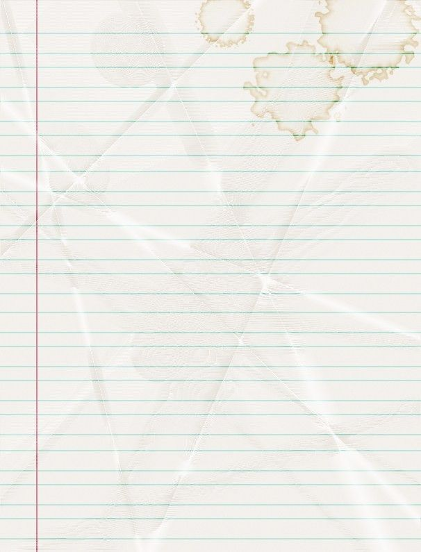 Lined Paper Background Tumblr - smokescreen