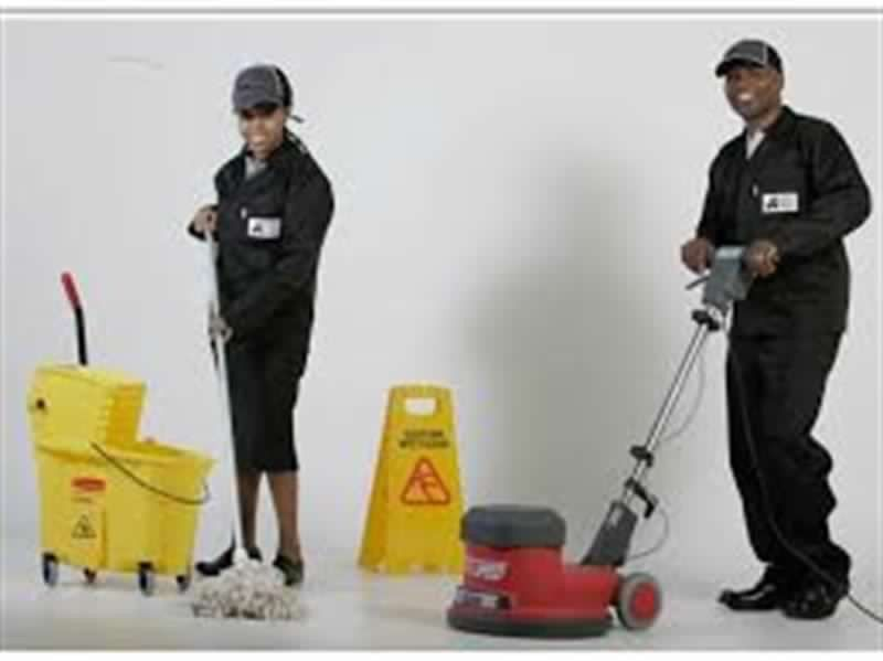 How to start and market a cleaning company in South Africa? - JOYHOST