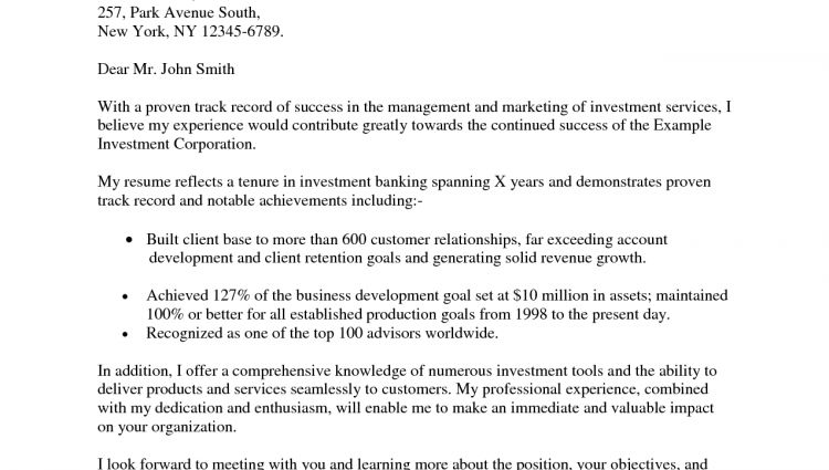 Personal banker objective statement resume