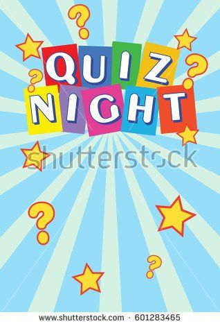 Quiz Poster Stock Images, Royalty-Free Images & Vectors | Shutterstock